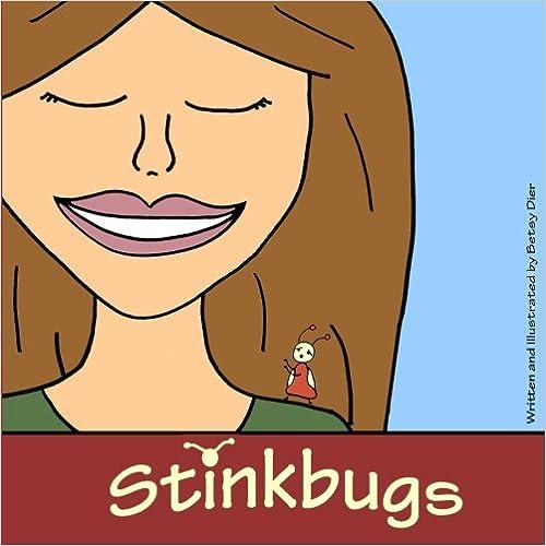 Stinkbugs por Betsy Dier epub