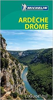 Guide Vert Ardèche Drôme Mi...