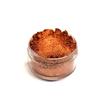 5 Gramm KandyDip Effektpigment Bora Bora Blue Pearl Perlglanz Metallic Farbpulver Pigment f/ür Epoxidharz Autolack Spr/ühfolie Pigmente Aquarell Seife Powder