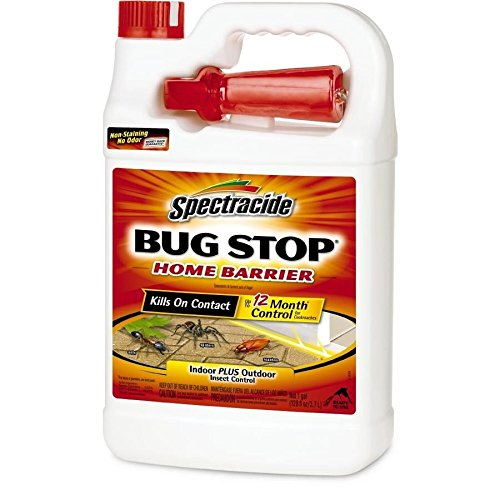 (Spectracide Bug Stop Insect Killer, 1 Gallon)