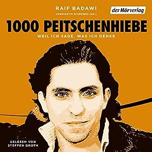 1000 Peitschenhiebe Hörbuch