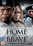 Home Of The Brave (Non US Format, PAL, Region 2)