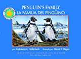 Penguin's Family (la familia del Pinguino), Kathleen Hollenbeck and Smithsonian Institution Staff, 1592498507