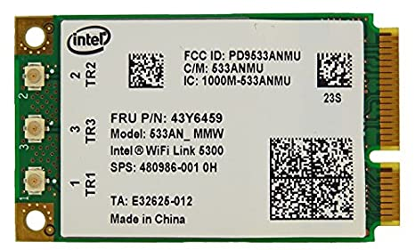 INTEL WIFI LINK 5200 AGN DRIVER FOR WINDOWS DOWNLOAD