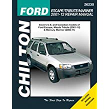 Chilton 26230 Repair Manual