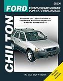 Chilton 26230 Repair Manual