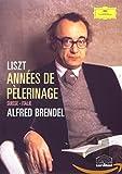 Liszt - Annees de Pelerinage / Alfred Brendel
