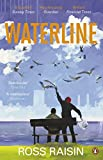Waterline by Ross Raisin front cover