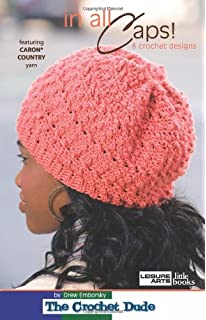 7b05449120c Crochet Boutique  Hats  25 Fresh Takes on Classic Crocheted Hat ...
