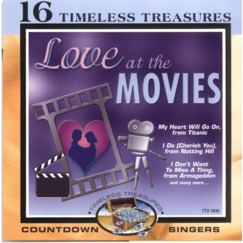 ... Love At The Movies