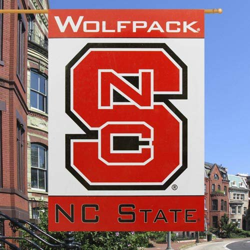 North Carolina State Wolfpack Bedding - 7