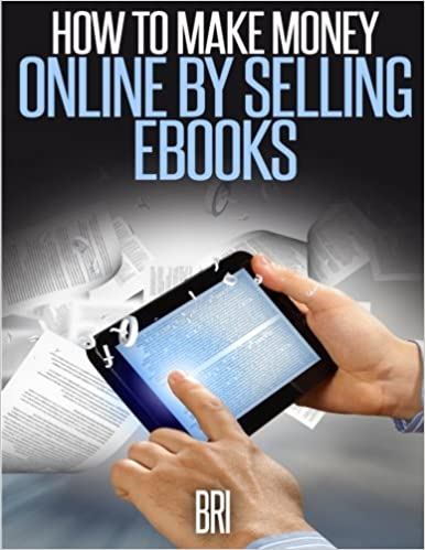 sell e books on amazon