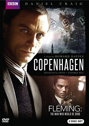 (Copenhagen / Fleming - The Man Who Would Be Bond)