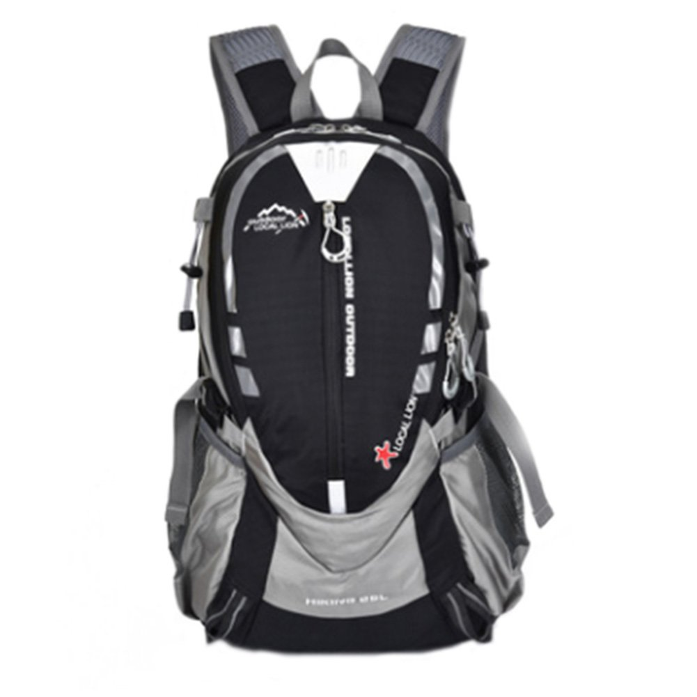 AxiEr Large 25L Hiking Backpack - Durable Travel Hiking Backpack Packable Lightweight Travel Backpack Daypack