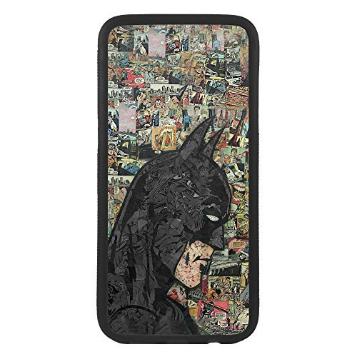 Cover case for mobile batman super hero marvel compatible with Huawei P9 lite