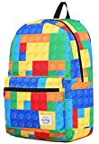 TRENDYMAX Cute Backpack for School | 16'x12'x6' | Holds 15.4-inch Laptop |...