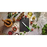 Victorinox 7.4101.1 Small Cutting Board, Black