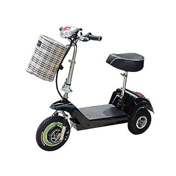 Xpz00 Mini Elettrico Triciclo Moda Smart Veicolo Elettronico