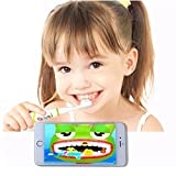 #6: Grush Smart Toothbrush for Children: entertaining AR game, Bluetooth connected