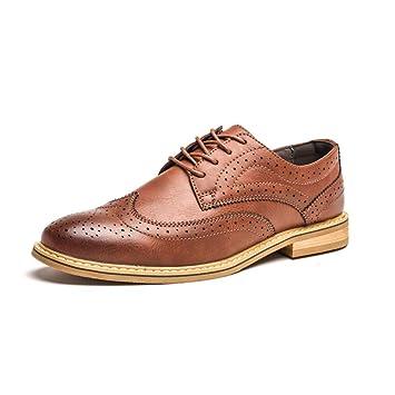 2018 Schuhe Herren Herren Business Oxford Chic Komfortable