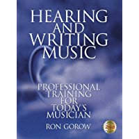 Hearing and Writing Music book cover
