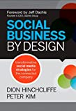 Social Business by Design, Dion Hinchcliffe and Peter Kim, 1118273214