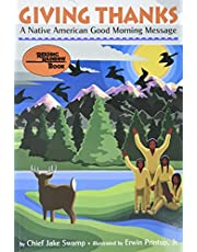 Giving Thanks: A Native American Good Morning Message