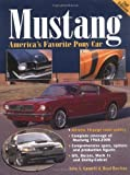 img - for Mustang, America's Favorite Pony Car book / textbook / text book