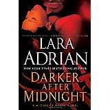 Darker After Midnight: A Midnight Breed Novel