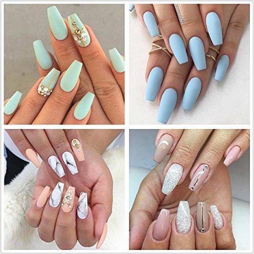 Buy at home nails