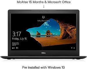 "Dell Inspiron 15 5570 15.6"" Laptop Computer -Silver"