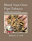 Books Of Pipes Tobaccos Review and Comparison