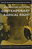 img - for Encounters With The Contemporary Radical Right (New Directions in Comparative Politics) book / textbook / text book