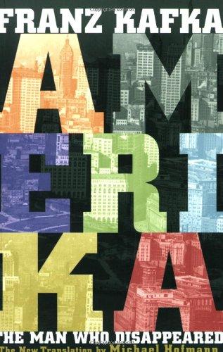 Amerika Disappeared Restored Text Translation