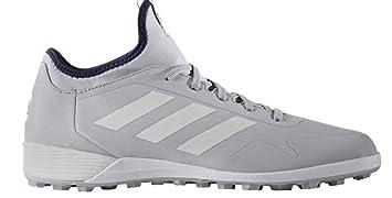 adidas Zapatillas Fútbol Sala Ace Tango 17.2 TF Blue Blast Pack, Turquesa, 44