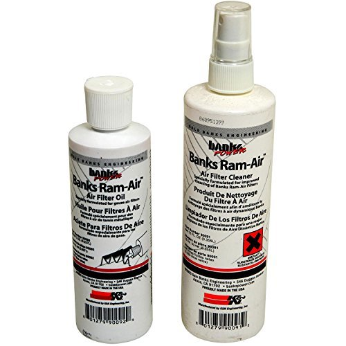 Banks 90094 Air Filter Service Kit by Banks Power