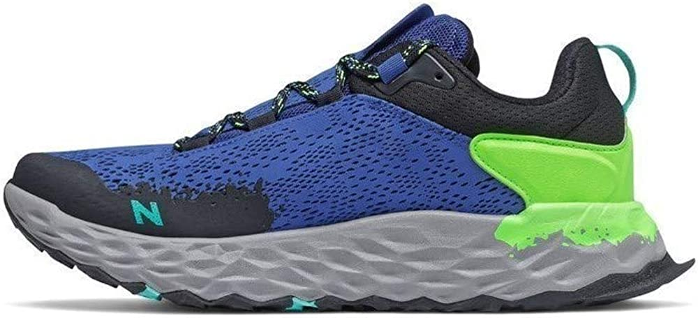 New Balance Fresh Foam Hierro V5 Zapato para Correr Estilo Trail Running para Hombre