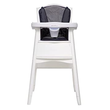Amazon.com: Eddie Bauer Deluxe – Silla 3-in-1, Blanco ...