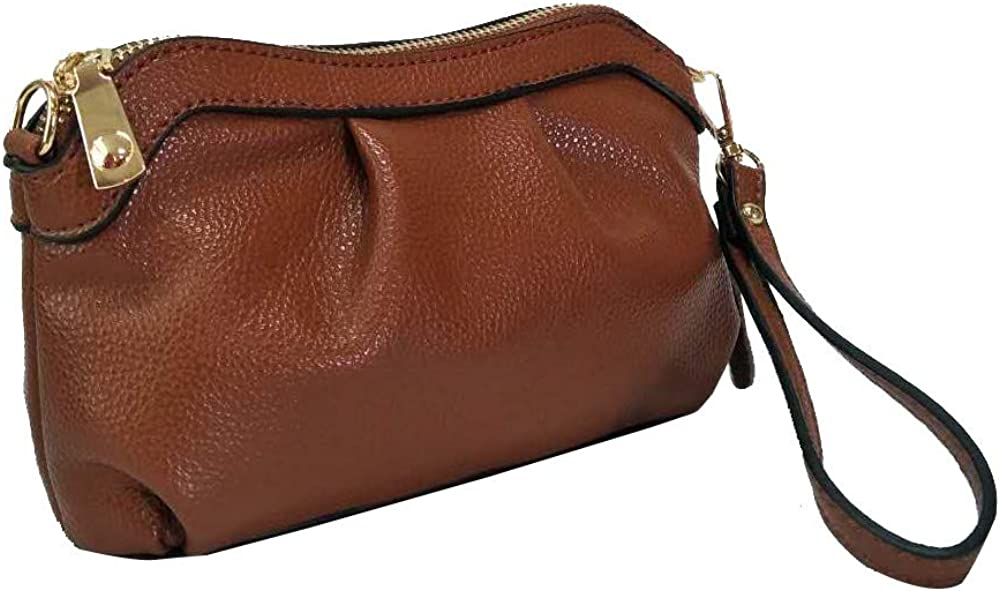 ZUDY Geniue Leather Small...