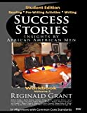 img - for Success Stories Insights by African American Men -Workbook v2: Workbook V 2 bw (SSIAAM - Student Workbook) (Volume 1) book / textbook / text book