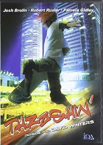 Thrashin [DVD]