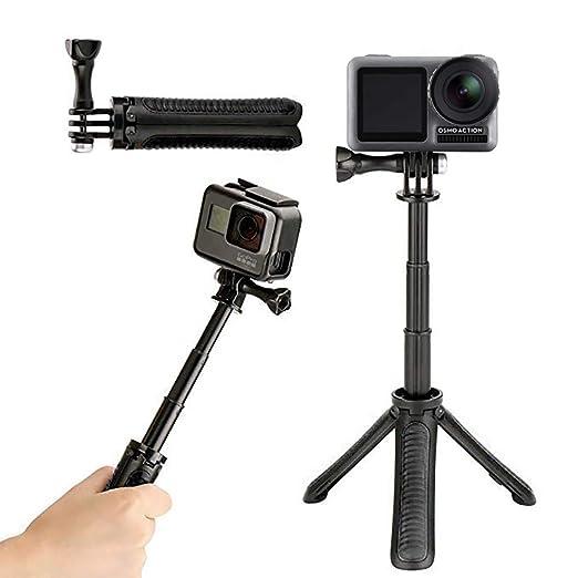 Amazon.com: MChoice❤️ Handheld Mini Tripod Mount Selfie ...