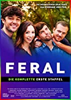 Feral - Die komplette erste Staffel - OmU