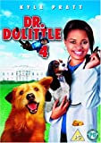 Dr Dolittle 4-tale To The Chief [Import anglais]