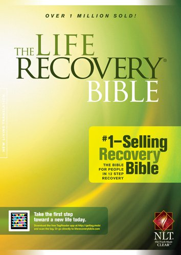 Download Pdf The Life Recovery Bible Nlt Popular Collection By F4g5h6j7k86k5j4h3g34gg3