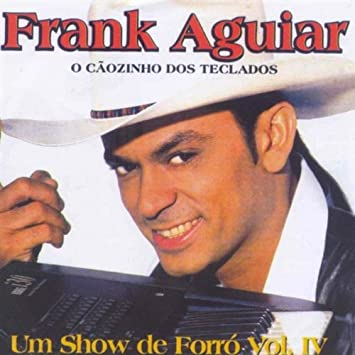 4-Um Show De Forro-O Caozinho Dos Teclados - Amazon.com Music