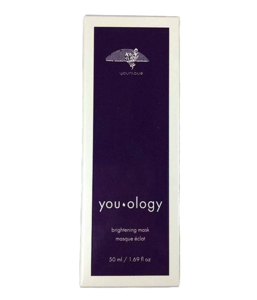 Younique You.ology Brightening Mask for a Younger Looking Skin by YOUNIQUE