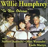 In New Orleans by WILLIE HUMPHREY (1999-12-25)