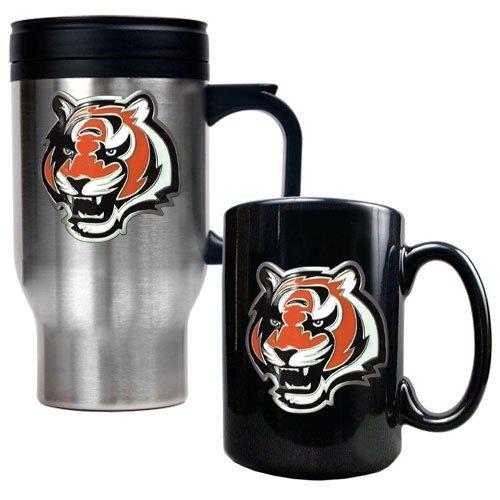Cincinnati Bengals Travel Mug - 8