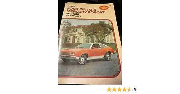NOS 1971 1972 1973 FORD PINTO MERCURY BOBCAT 98 CID 1600cc SPARK PLUG WIRES SET